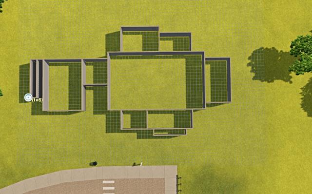 [Apprenti]Partie 2 - Du rectangle à la maison méditerranéenne Soleil19