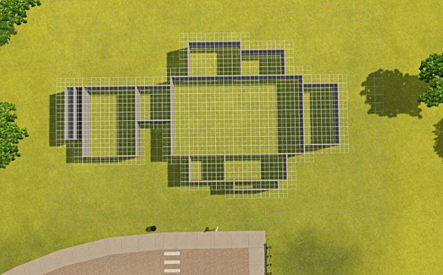[Apprenti]Partie 2 - Du rectangle à la maison méditerranéenne Soleil20