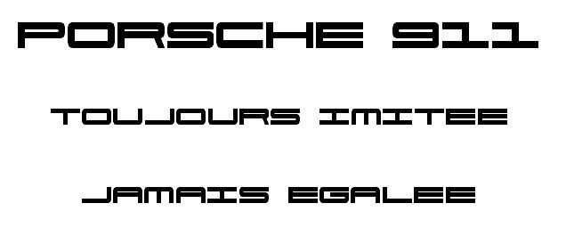 Mercedes se moque de Porsche 00018