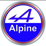 CR RETROMOBILE 2015 - Page 3 Alpine10
