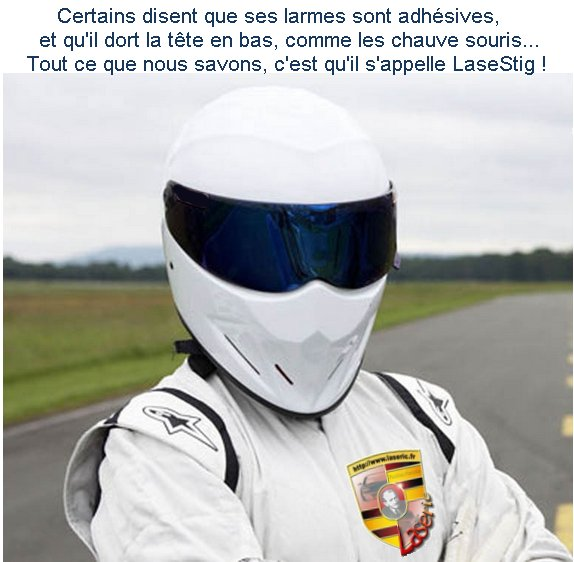 TopGear France - Page 2 Lasest10