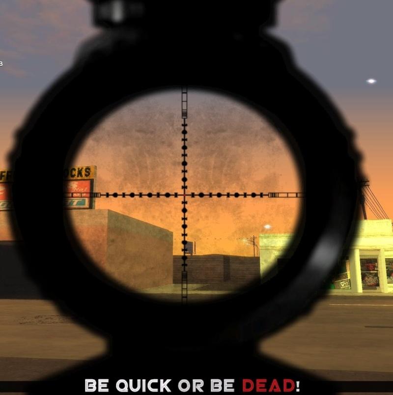 Sniper Scope [CLEO] Rendu_10