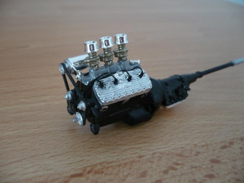 Willys Pickup '41 [Terminé] P1020013