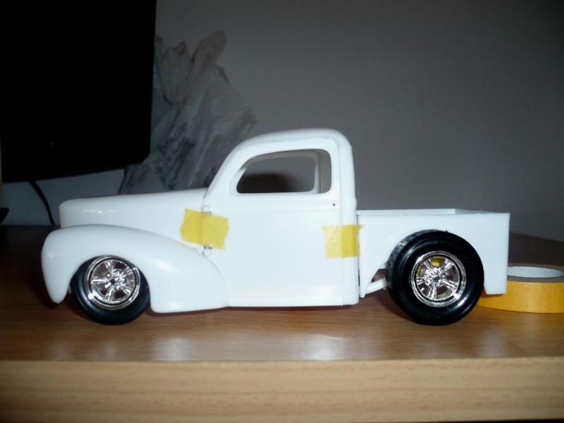 Willys Pickup '41 [Terminé] P1020015