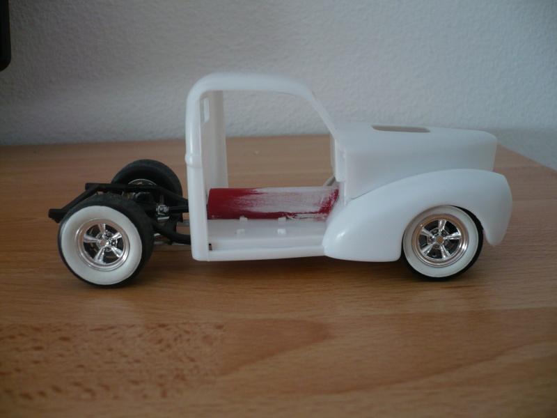 Willys Pickup '41 [Terminé] P1020021