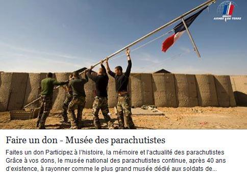 MUSEE DES PARACHUTISTES à PAU Musye_10