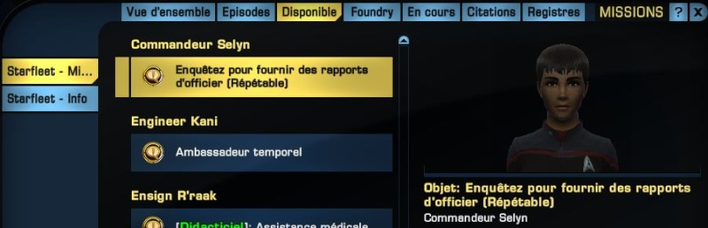 Foundry (FED-FR) Alfa-orions - 2400 dil en 15 minutes 123-110