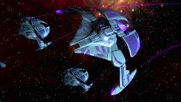Jem'Hadar Strike/Recon Ship [T6]
