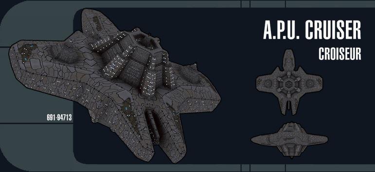 APU Cruiser - Spécifications Captur23
