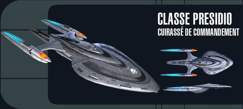 Command Battlecruiser - Spécifications Captur45