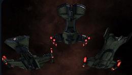 Command Battlecruiser (T6) classe Ty'gokor, Klinzhai et An'Quat