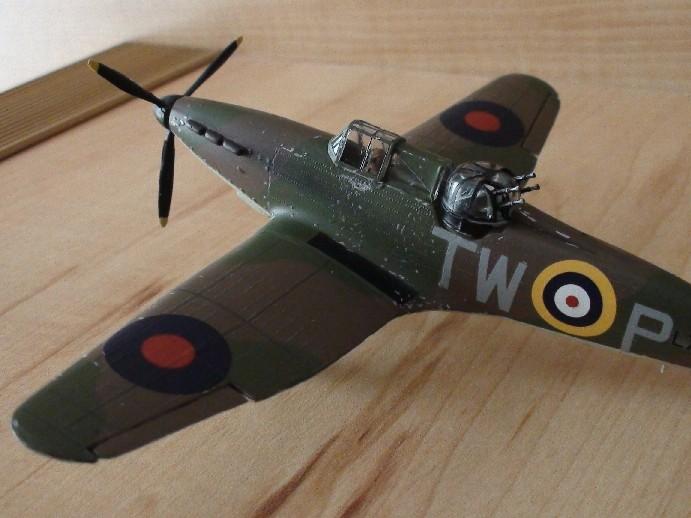 boulton defiant (airfix) Dsc01034