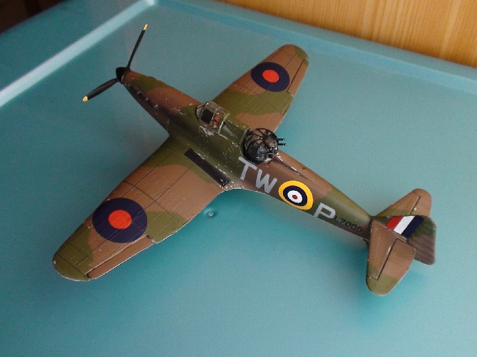 boulton defiant (airfix) Dsc01040