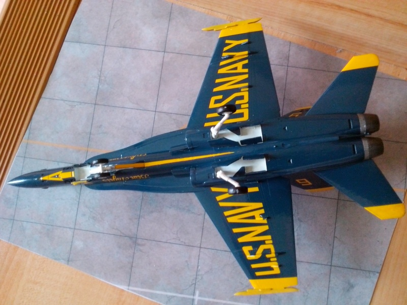 F 18 Blue Angels (hobby boss) - Page 2 Img_2093