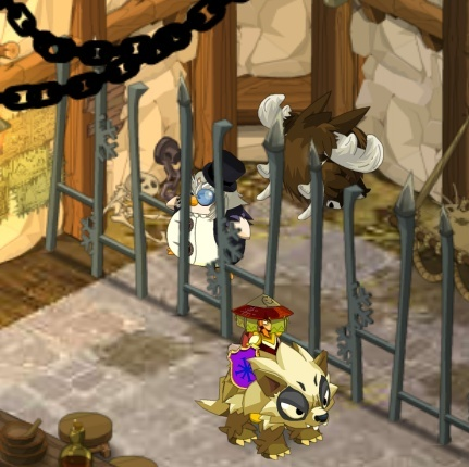Maintenant tu obéis pingouin !!! Df10