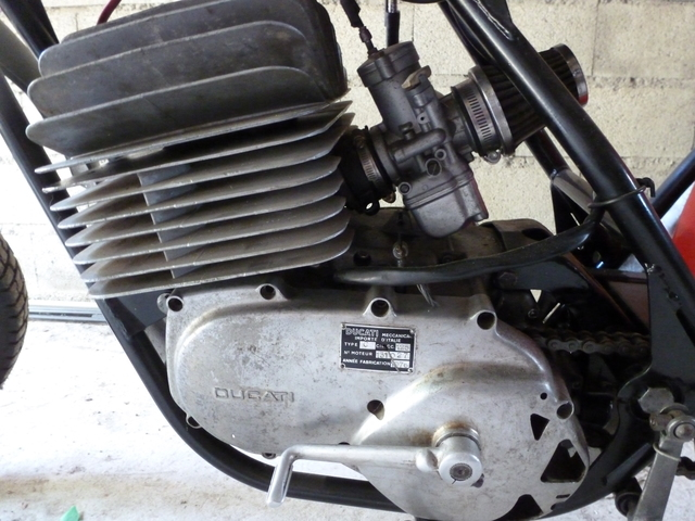 Petit aperçu du premier Enduro Vintage au Touquet P1030510