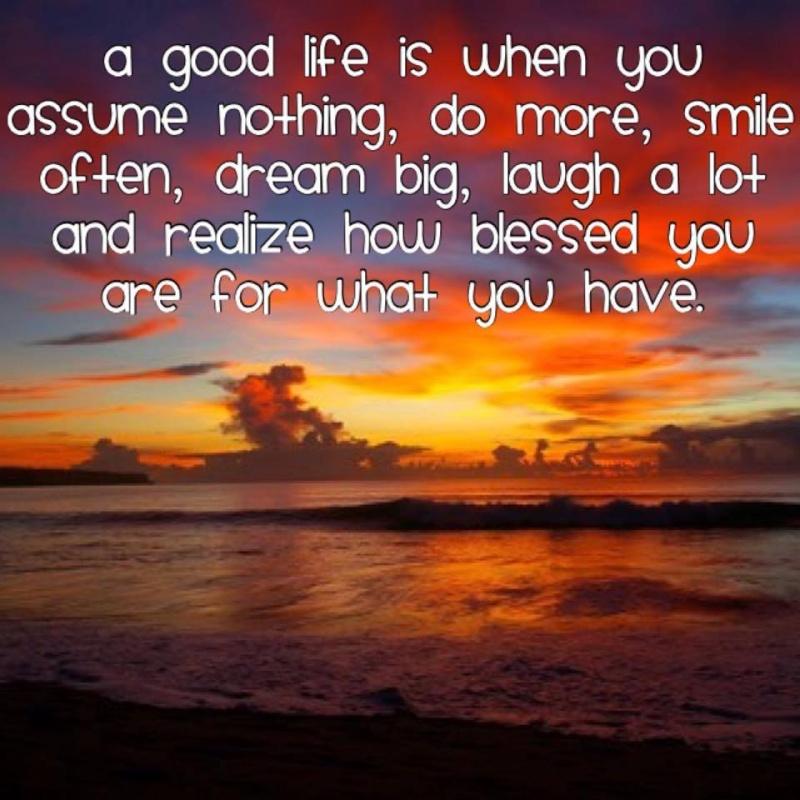 Des citations... juste pour se faire du bien  - Page 5 A_good10