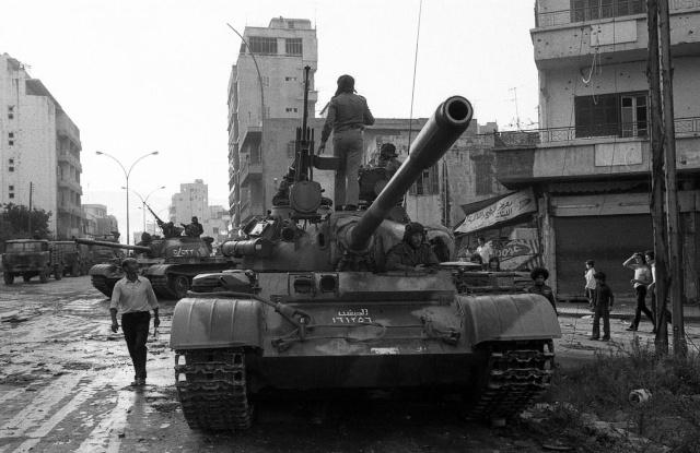 T-55A 1/35 Tamiya fini 001-1010