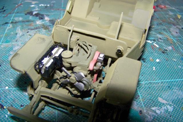 "Jeep 1/24 Italeri  ""Wendy"" my little witch 100_8910"