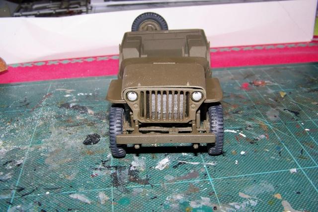 "Jeep 1/24 Italeri  ""Wendy"" my little witch 100_8928"