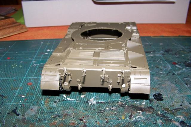 T-55A 1/35 Tamiya fini 100_9021
