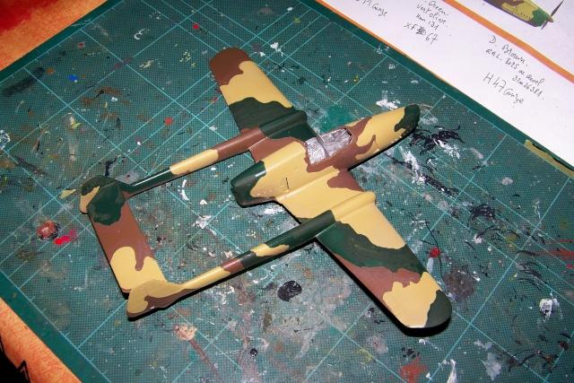 Fokker D XXIII 1/48 Fini 100_9028