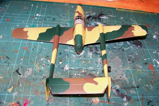 Fokker D XXIII 1/48 Fini 100_9032