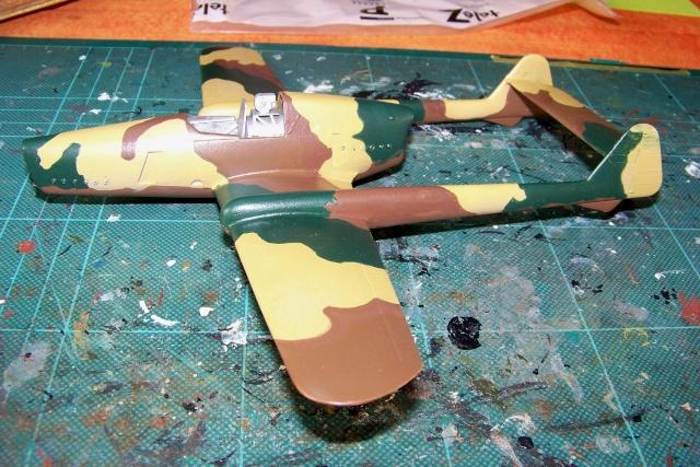 Fokker D XXIII 1/48 Fini 100_9034