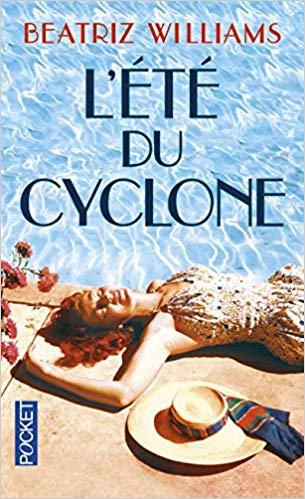 [Williams, Beatriz] L'été du cyclone 5144n010