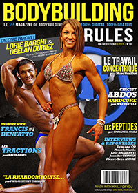 magazine - www.bodybuilding-rules.com le magazine interactif GRATUIT  1minia11