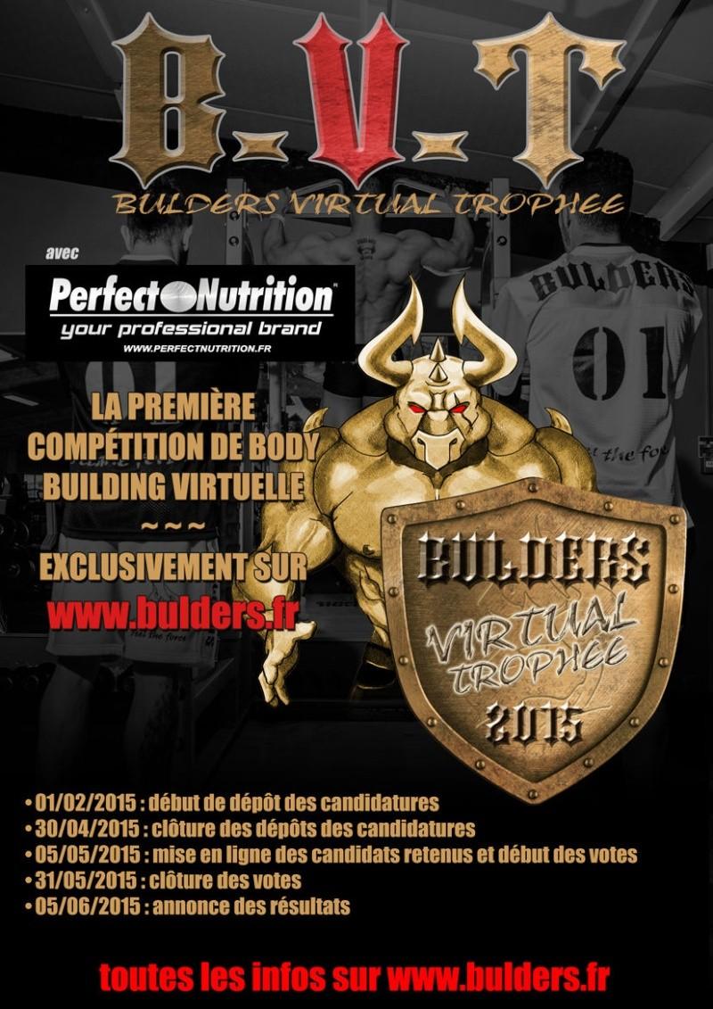 bodybuilding - Compétition de bodybuilding virtuelle sur Bulders.fr 54be7710