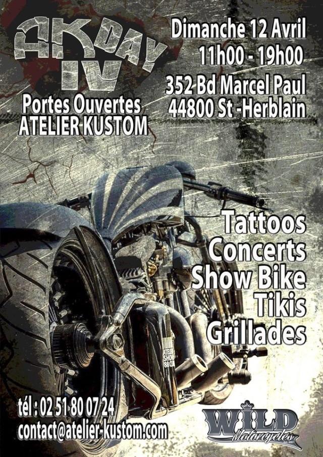 RENCONTRE - 2ème dimanche de chaque mois: rassemblement autos/motos prestige 49 2015-024