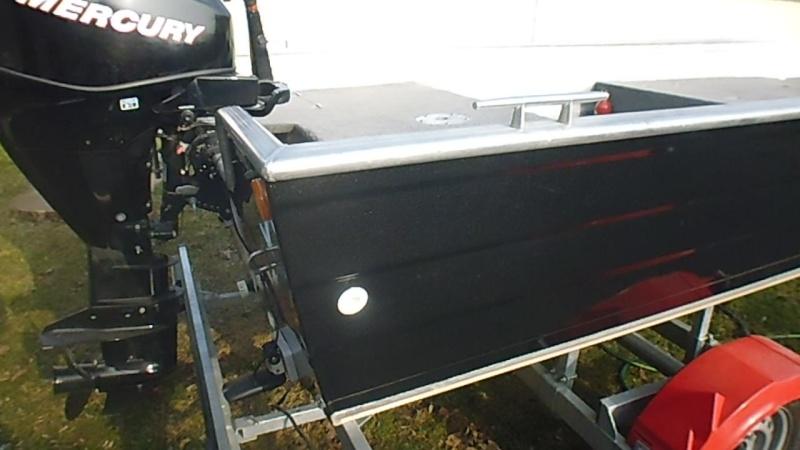 support moteur d'embase pour bateau Coweri15
