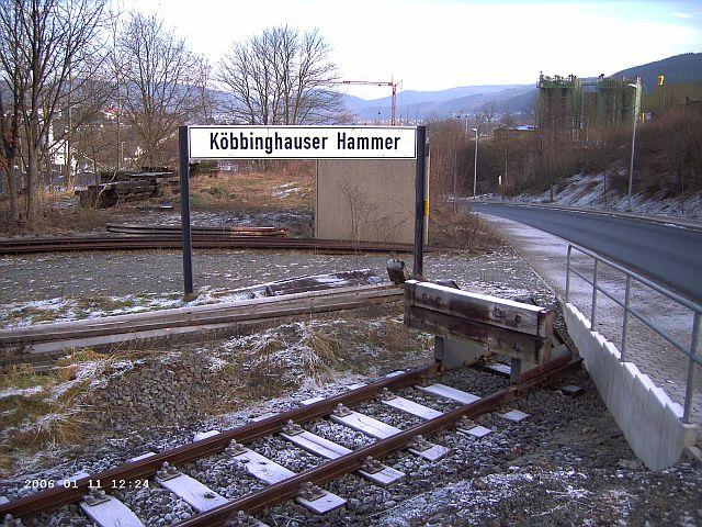 Schmalspurromantik in Herscheid 123