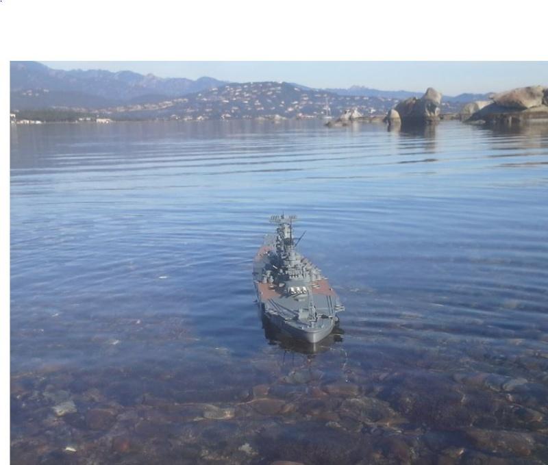 YAMATO 1/200 en Mer - Page 2 Yamato10
