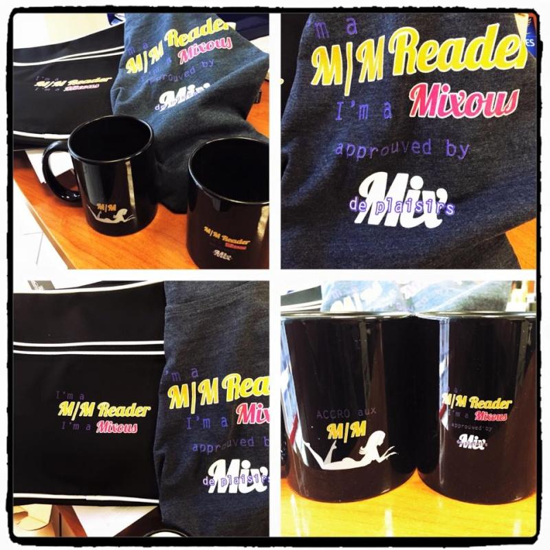 Un Mix de Shopping ! 10942612