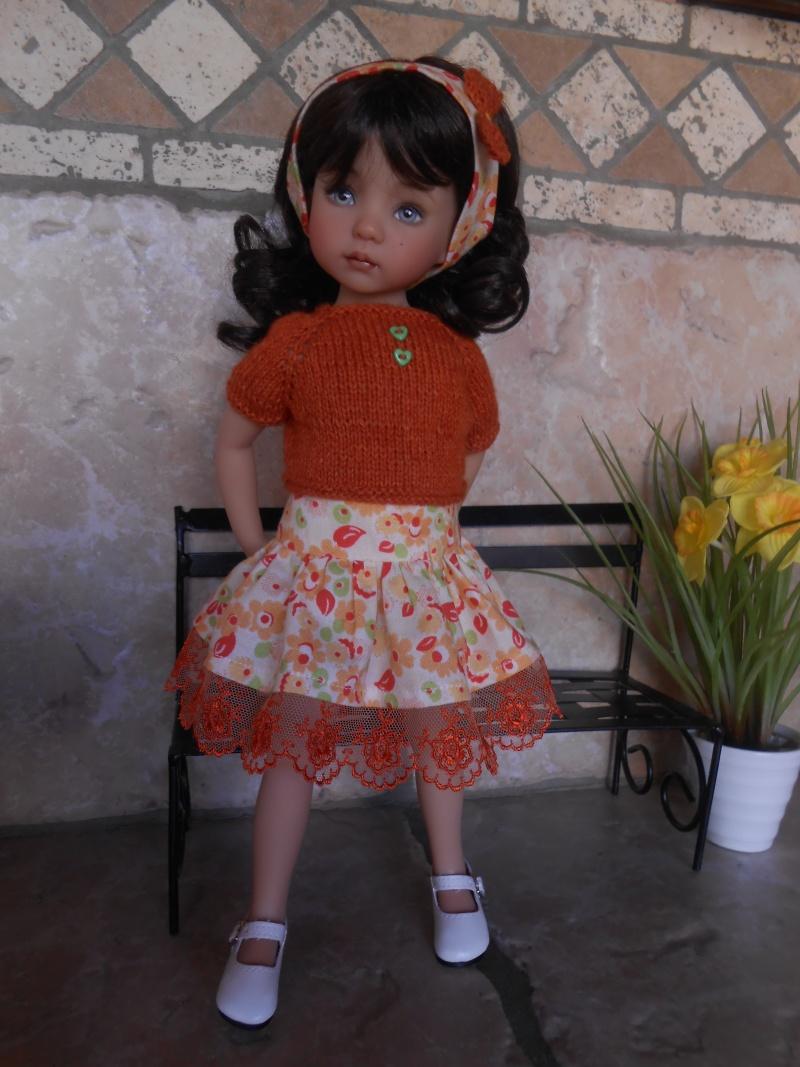 Mes Little Darling . Tenues de printemps et ma petite dernière ! page 10  - Page 6 _30810