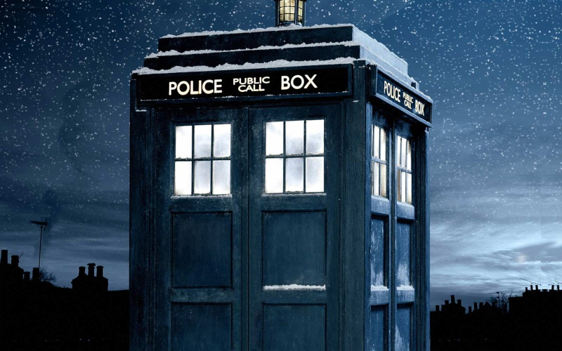 Dr Who 3916010