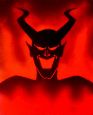 Meilleurs voeux 2015 Devil111
