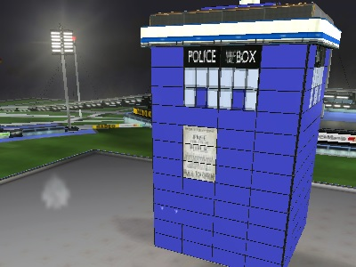 Dr Who Police10