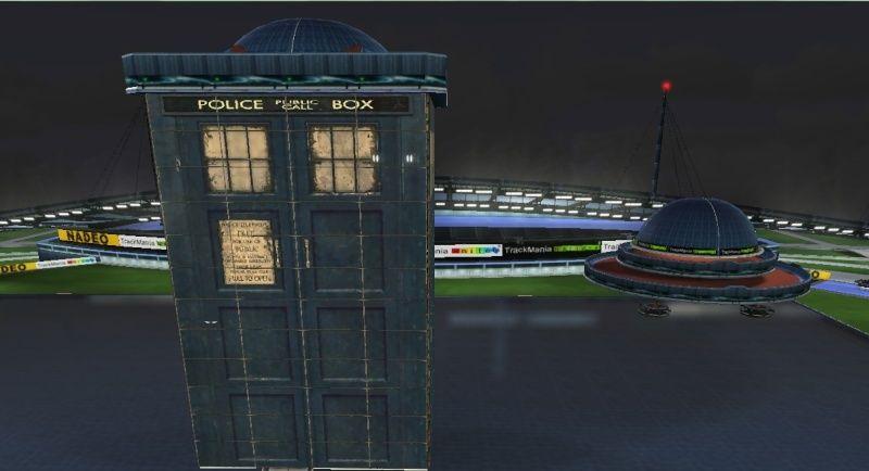 Dr Who - Page 2 Tardis13