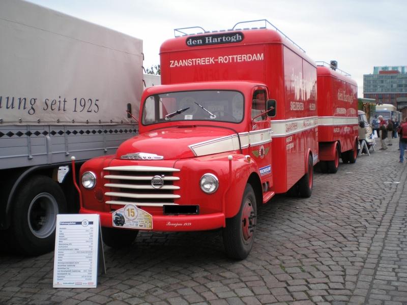 Alte LKW Deutsc10