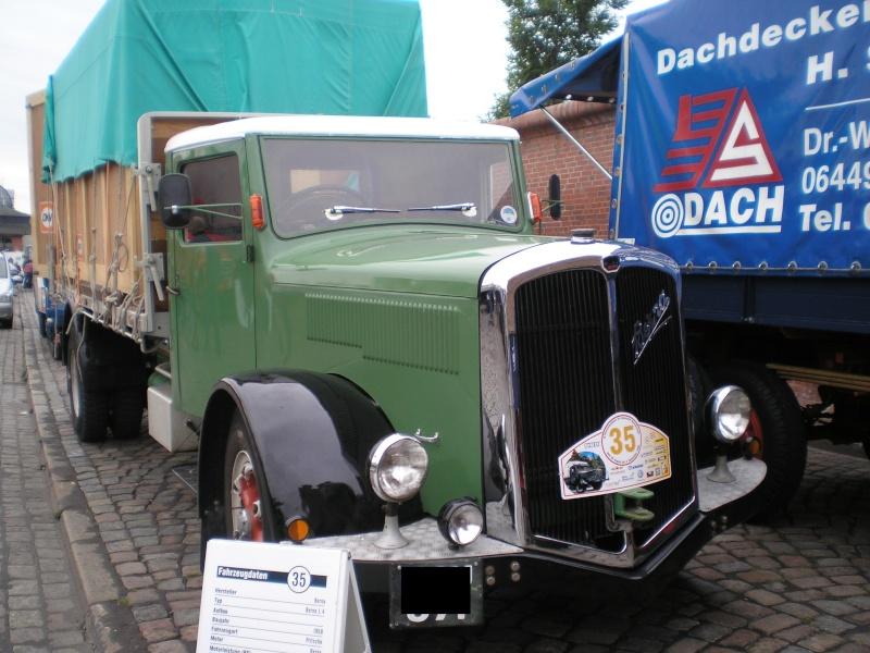 Alte LKW Deutsc11