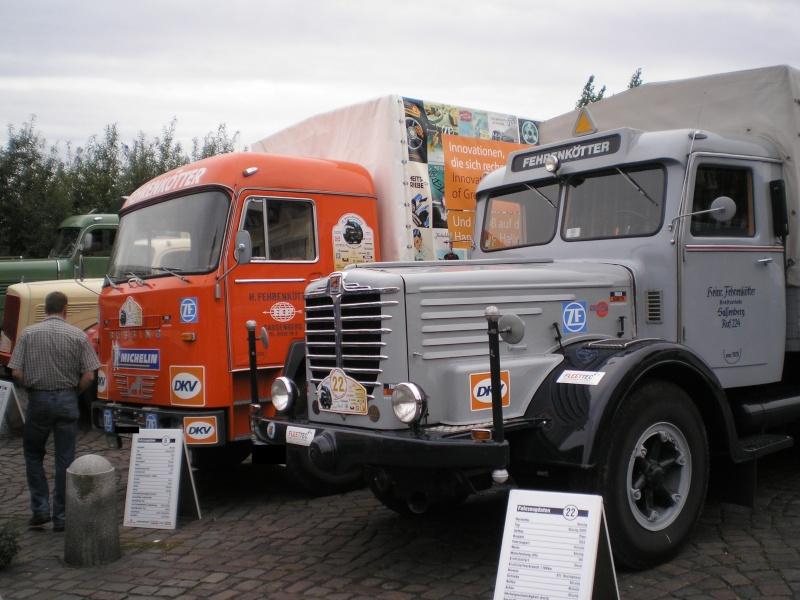 Alte LKW Deutsc12