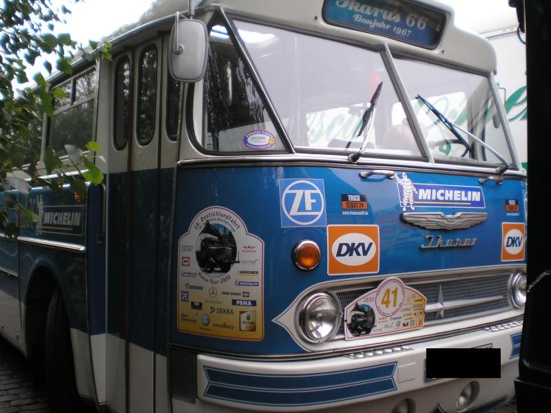 Alte LKW Deutsc17