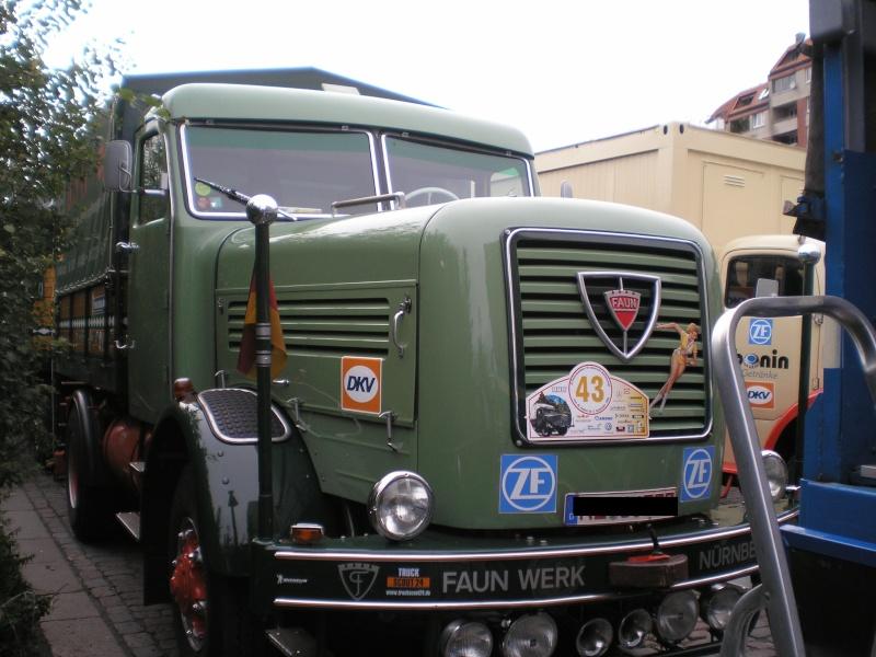 Alte LKW Deutsc18