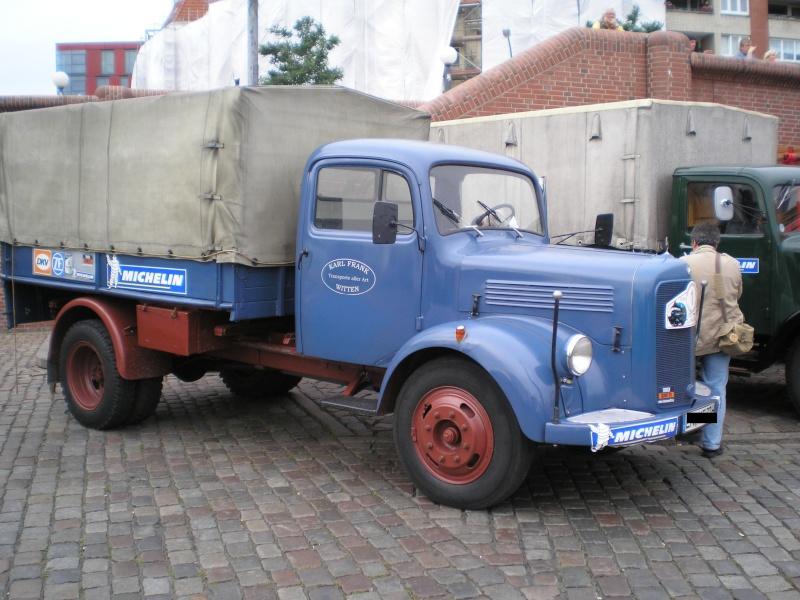 Alte LKW Deutsc21