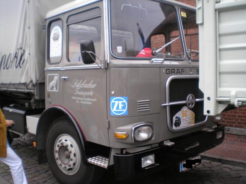 Alte LKW Deutsc24