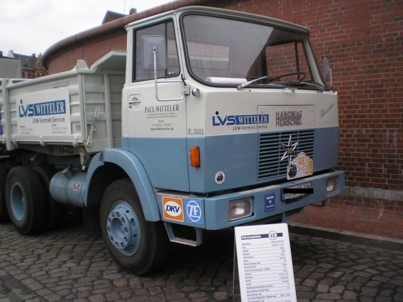 Alte LKW Deutsc26