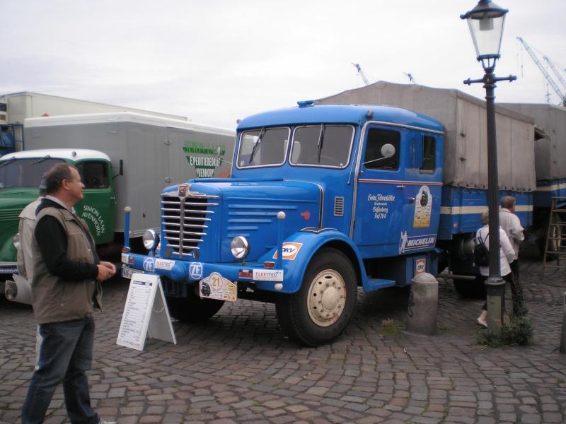 Alte LKW Deutsc32